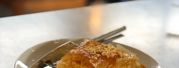 Gresta Karadeniz Yemekleri is one of Posti che sono piaciuti a Gurme.