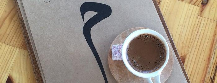 Mim Kahve Eminönü is one of Orte, die Gurme gefallen.