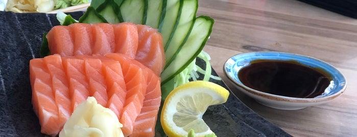 SushiCo is one of Gurme 님이 좋아한 장소.
