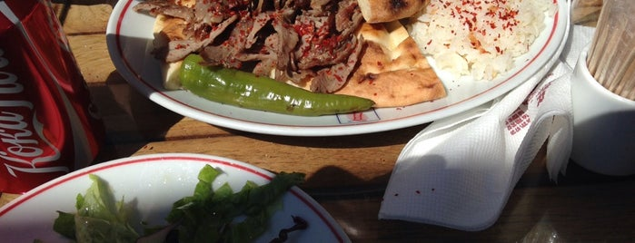 Özler Döner is one of Gurmeさんのお気に入りスポット.