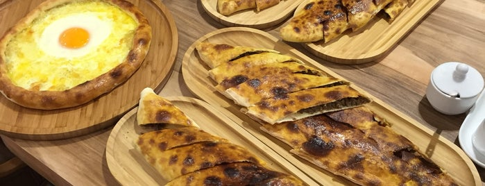 Uzungöl Kuzu Döner is one of Posti che sono piaciuti a Gurme.