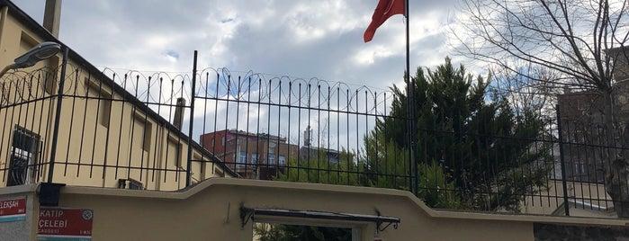 Ayın Biri Kilisesi is one of Orte, die Gurme gefallen.