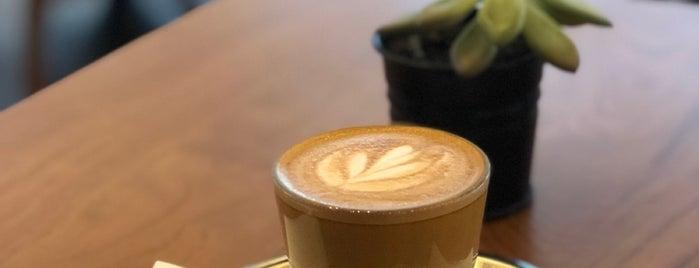Camekan Coffee Roastery is one of Posti che sono piaciuti a Gurme.