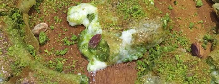 Durdu Usta is one of Posti che sono piaciuti a Gurme.