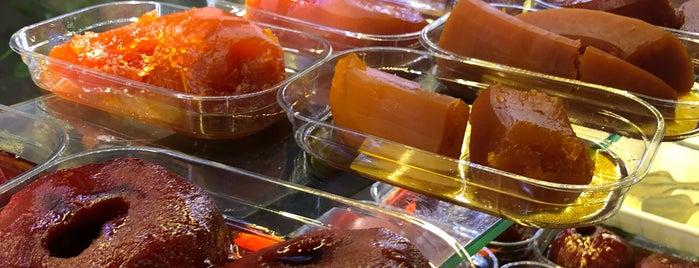 Tilla Profiterol & Lokma is one of Locais curtidos por Gurme.