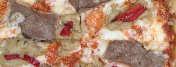 Dear Pizza Homemade is one of Gurme 님이 좋아한 장소.