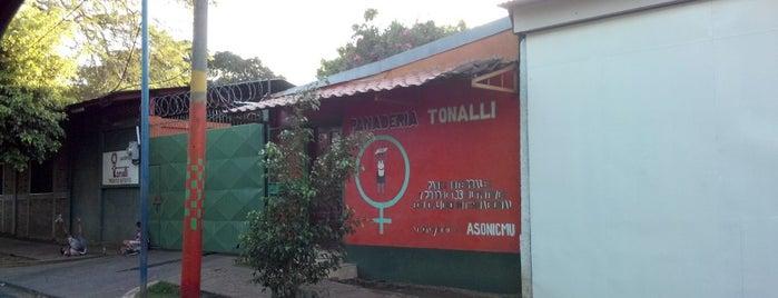 Panaderia Tonalli is one of Carl'ın Beğendiği Mekanlar.