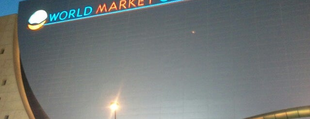World Market Center is one of Hot Spots in Las Vegas, NV #visitUS.
