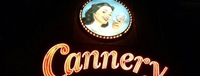 Cannery Hotel & Casino is one of Danielさんのお気に入りスポット.