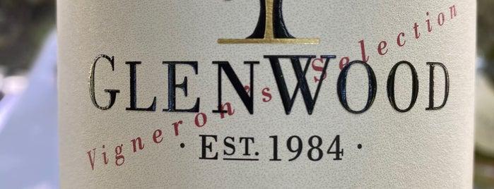 GlenWood is one of Iz in CapeTown.
