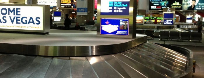 Baggage Claim is one of Know the Code, Protect the Moment.