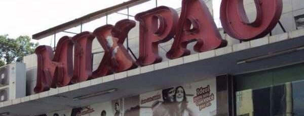 Mixpão is one of Locais curtidos por Filipe.