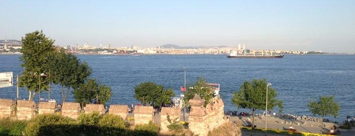 Armada Sultanahmet Hotel is one of Küçük ve Butik Oteller Türkiye.