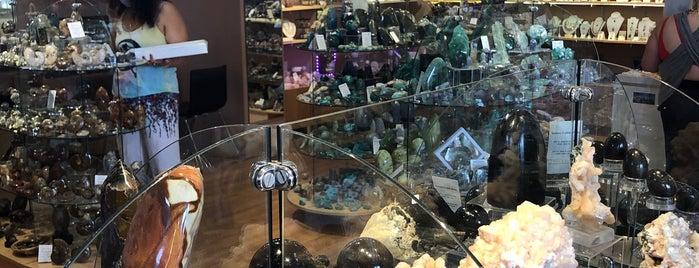 Sedona Crystal Vortex Gift Stores is one of Arizona.