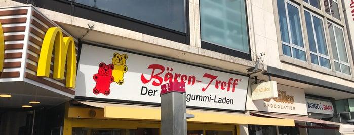 Bären-Treff is one of Scott: сохраненные места.