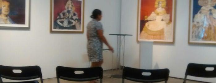 Emerson Dorsch is one of 10 Best Galleries in Miami.