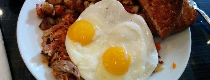 Kanela Breakfast Club is one of Posti che sono piaciuti a Michael.
