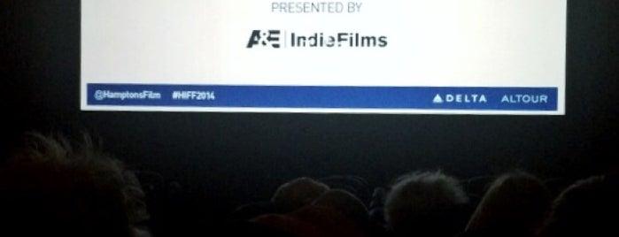 Hamptons Film Festival is one of Jason Fond.