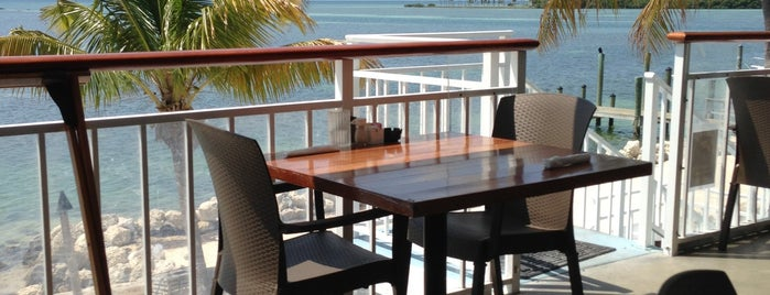 Lazy Days Restaurant is one of Key West.