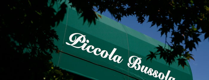 Piccola Bussola is one of Top 10 dinner spots in Syosset, NY.