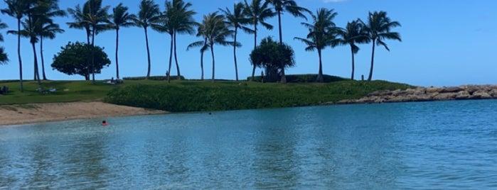 Four Seasons Resort at Ko Olina is one of hawaii_oahu.