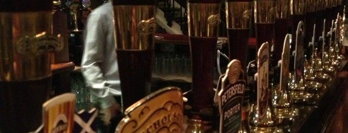 Haymarket Bar is one of Scotland bar/pub.
