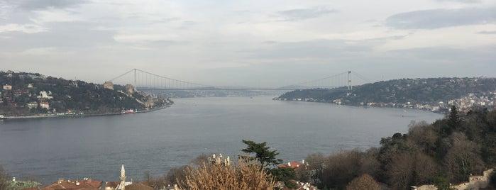 Sıraevler Sokak is one of Anadolu Yakasi.