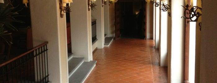 Villa antigua is one of Lugares favoritos de Daniel.