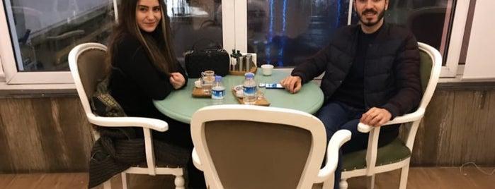 It's Coffee Time is one of Gülay'ın Beğendiği Mekanlar.