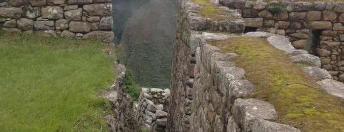 Camino Inca / Railway Hasta Machu Picchu is one of Peru.