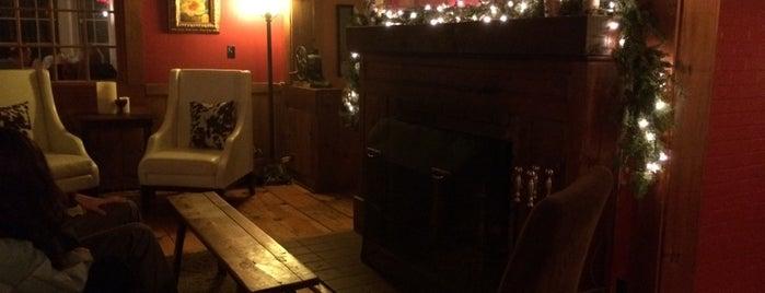 The Bistro At Ten Acres is one of Posti che sono piaciuti a Kimberly.
