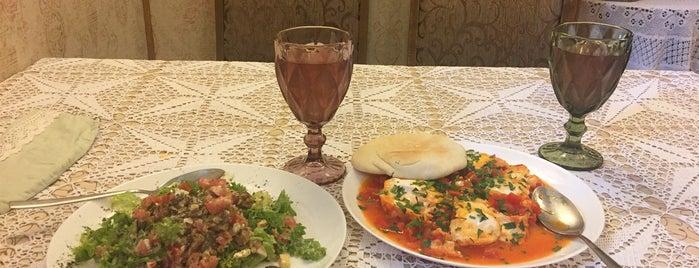 Иерусалим is one of Lugares favoritos de Yanina.