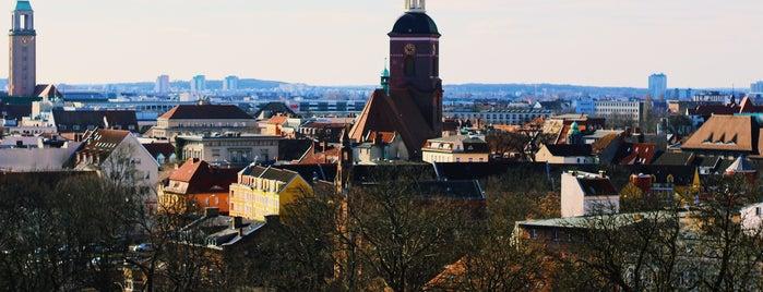 Juliusturm is one of Lugares favoritos de Yanina.