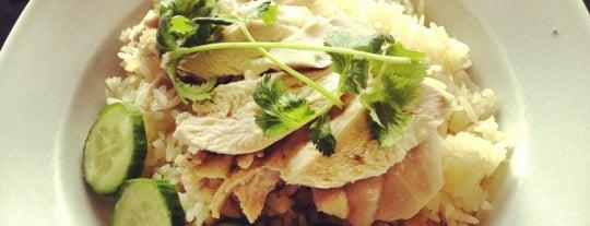 Thai Curry Simple is one of Lugares guardados de Melvin.