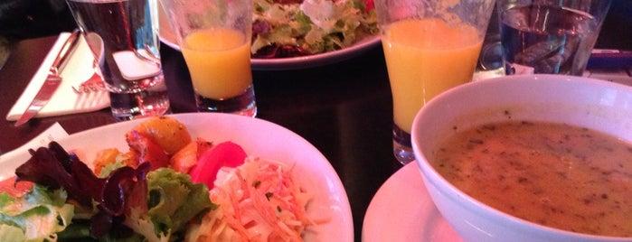 Cuisine & Confidences is one of Restaurants in Paris.