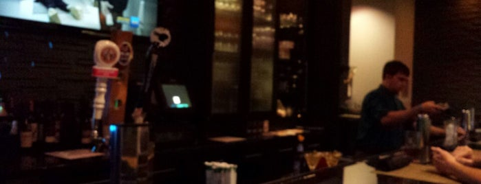 H Bar at Hotel Sierra is one of Uptown Charlotte Dining and Nightlife.