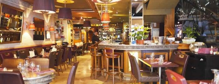 Chez Flottes is one of Paris City Guide.