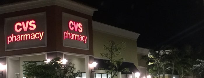 CVS pharmacy is one of Tammy's Liked Places.