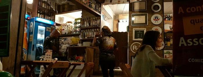 Bar do David is one of Gespeicherte Orte von Cristi.