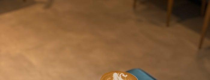 9th Street Coffee Roaster is one of Gespeicherte Orte von Queen.