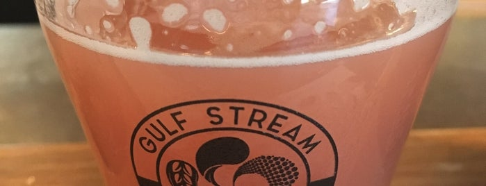 Gulf Stream Brewing Co is one of Hollywood, FL.