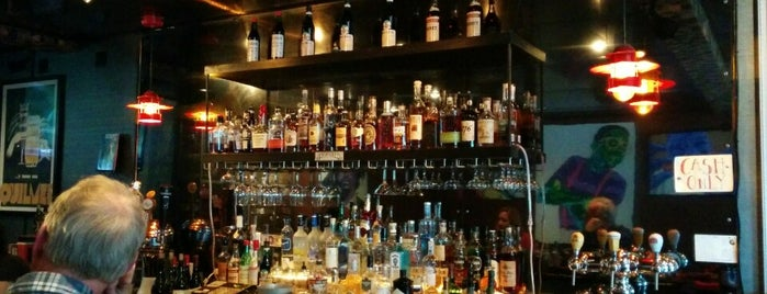 Bar 821 is one of San Francisco: to do list.