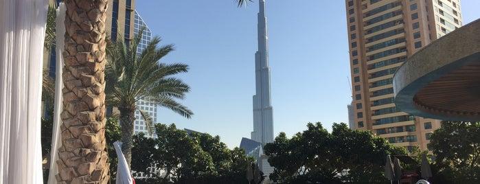 [todo] Dubai