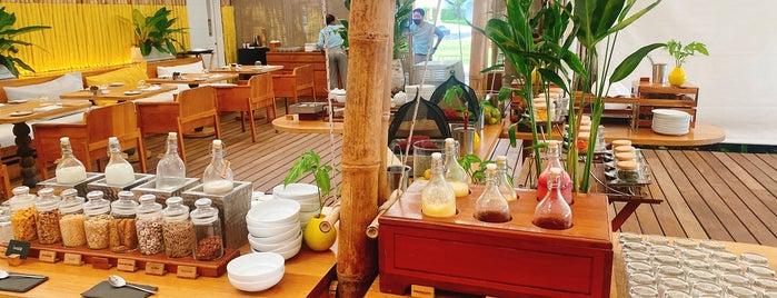 SALA Samui Chaweng Beach Resort is one of My Hotels.