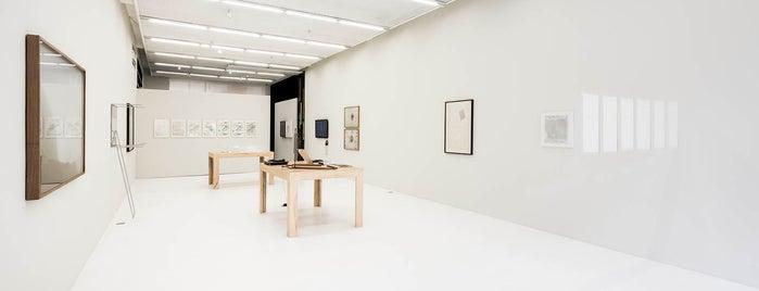 Galeria Bergamin & Gomide is one of Marcelo Peres: сохраненные места.