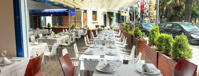Restaurante El Rincon De Pepe is one of Comer!.