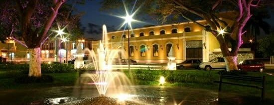 Hotel Plaza Campeche is one of Lugares favoritos de Sopitas.