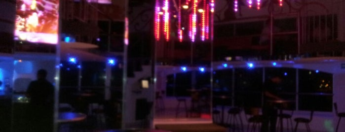 Praga Discotheque is one of drinks.