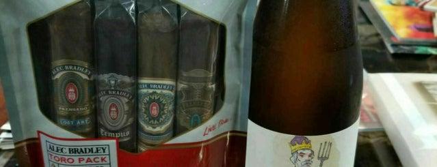 JR Cigar Burlington is one of Posti che sono piaciuti a David.