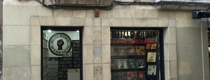 Beltza Records is one of North Spain.